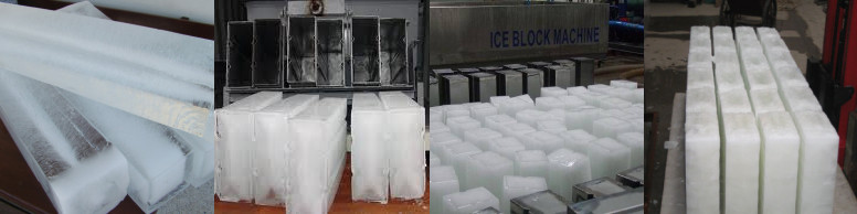 block ice-AGICO